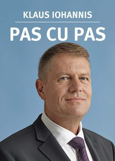 Pas cu pas - Klaus Iohannis - ebook