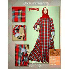 Saya menjual Abaya Syahira, bahan katun, Nurshing friendly, All size stock terbatas (4 pcs) seharga Rp308.500. Dapatkan produk ini hanya di Shopee! https://shopee.co.id/exquisite.beautyhijab/220631946/ #ShopeeID