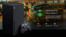 Complete list of games Optimised for Xbox Series X|S Pc Setup, Gaming Setup, First Game, Xbox News, 13 Game, New Ps4, Video Game News, Science And Technology, Microsoft