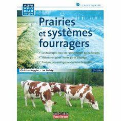 Cet ouvrage répond aux questions essentielles que se posent les éleveurs et ceux qui les conseillent en matière d'alimentation des ruminants. Il permet d'élaborer des stratégies fourragères dans les exploitations d'élevage bovin, mais aussi dans les élevages d'autres ruminants en fonction des objectifs professionnels à atteindre.