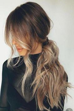89 Best Diy Hairstyle Ideas, 17 Fast and Super Creative Diy Hairstyle Ideas for More, Cool and Easy Diy Hairstyles Messy Bun Quick and Easy, 10 Best Diy Wedding Hairstyles with Tutorials, Diy Ponytail Ideas You Re totally Going to Want to Haircuts For Long Hair, Long Curly Hair, Straight Hairstyles, Curly Hair Styles, Ponytail Styles, Ponytail Ideas, Thin Hair, Elegant Hairstyles, Ponytail Hairstyles