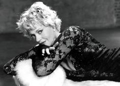 Melanie Griffith as Roxie Hart (2003)
