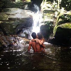 Adventure together! <3