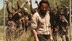 Imagine If AMC Had Cast Someone Else To Play These 'Walking Dead' Characters?