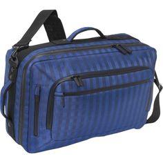 Incipio Weekender Nylon Travel Bag – Royal Blue « Holiday Adds