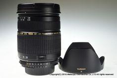 TAMRON SP AF 28-75mm F/2.8 XR Di LD MACRO Nikon Excellent+ #Tamron