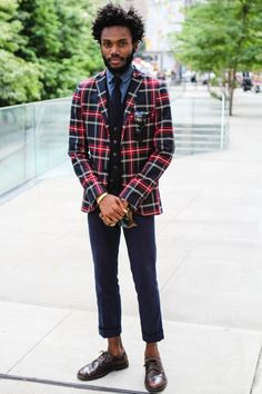 Style at New York Fashion Week, Day 2