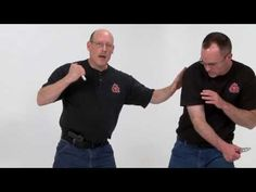 Focused Impact Volume 2: A Practical Course In Self-Defense With Tactical Pens - YouTube