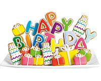 Beautiful letters with gifs of Happy Birthday Special Birthday, Birthday Wishes, Birthday Gifs, Birthday Ideas, Happy Birthday Images, Blogging, Letters, Scenery, Holidays