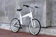 #Biomega Bikes, modelo BOS Boston