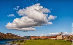 Vilarinho de Negrões - uma aldeia de Trás-os-Montes   Turismo em Portugal