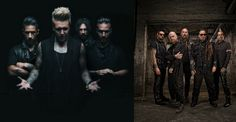 Papa Roach & Five Finger Death Punch to play Wembley | RAMzine