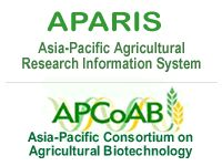 Agricultural Research for Development (ARD) in the Asia-Pacific region