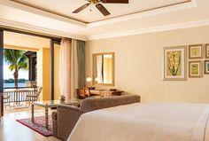 Beachfront Deluxe Room King