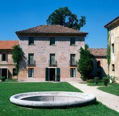 Villa Buzzati Belluno Dolomiti Veneto Italia