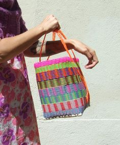 handmade bags from guatemala   in love!!