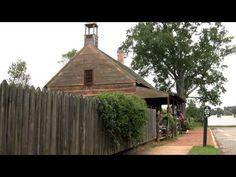 Moravian Culture in Winston-Salem, NC