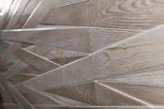 Laccio ceramic tile series by Dsignio for Peronda Group » Retail Design Blog