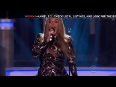 BEYONCÉ, ED SHEERAN, & GARY CLARK JR. PERFORM STEVIE WONDER TRIBUTE (HD) - YouTube   10.02.2015