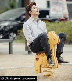 28 個讚,1 則留言 - Instagram 上的 Debbie Moh(@debbie_moh):「 #Repost @sunghoon1983_support ・・・ [ 2/2 ] Hello cute fans^^ Be Happy don't worry Enjoy your day^^ .… 」