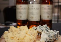 5 Simple foods to pair with Scotch: Cheese, Chocolate, Fruit, Pub mix, pork ribs