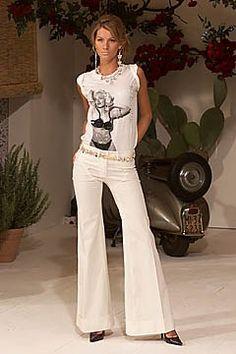 Dolce & Gabbana Spring 2001 Ready-to-Wear Fashion Show - Gisele Bündchen