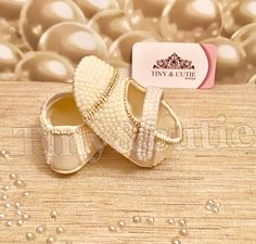 Girls Glitter Shoes, Baby Shoes