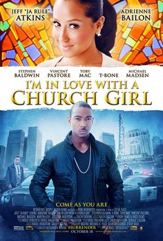 Movie Tix Giveaway: Ja Rule's I'M IN LOVE WITH A CHURCH GIRL