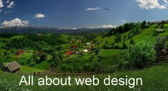 All about web design |  Responsive and Interactive Web Designer - About Us