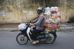 These Incredible Photos Show That It's Possible To Carry Almost Anything On A Bike | Co.Exist | ideas + impact