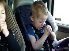 Kids Lip Sync to Korn