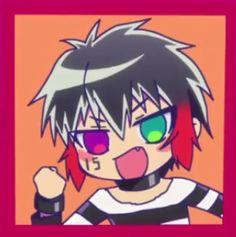 Jūgo 1315 - Voiced by Yūto Uemura