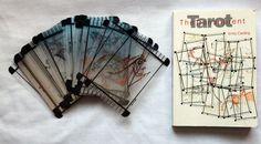 Transparent Tarot - Przezroczyste karty Tarota