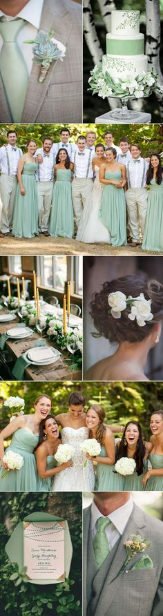 Wedding Ideas for Flora and Ivory Weddings.