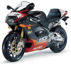 RSV 1000 Mille R, 2001-2002