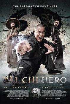 Tai Chi Hero Poster - #126920