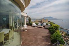 Grand Hotel Vesuvio Napoli, Neapel - Geschichten von unterwegs by Marion and Daniel-16
