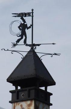 Художник по ковке: 8 (926) 291-00-82 Андрей. » <strong>Флюгер</strong> кованый —