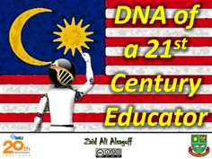 DNA of a 21st Century Educator (v3)