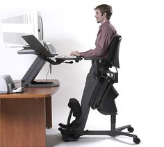 Desk Chair For Back Pain