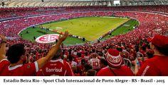 Estádio Beira Rio - Brasil