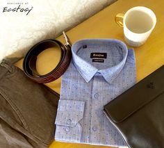 Men's Fashion Guide By Sunerah Kamal
