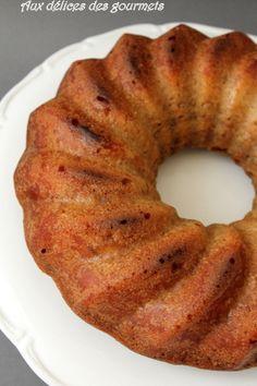 Aux délices des gourmets: SAVARIN AU CAFÉ Savarin, Gluten, Desserts, Foodies, Recipes, Tailgate Desserts, Deserts, Dessert, Food Deserts