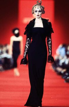 1997 - Galliano 4 Givenchy