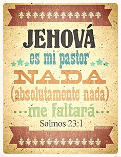 Debemos preguntarnos, Jesus es nuestro Pastor?