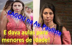 Mulher que cagou em foto de Jair Bolsonaro é professora em SP