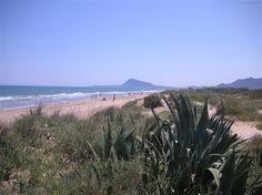 Denia, Costa Blanca, Spain www.realtors-associated.com