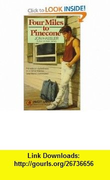 Four Miles to Pinecone (Fawcett Juniper) (9780449703236) Jon Hassler , ISBN-10: 0449703231  , ISBN-13: 978-0449703236 ,  , tutorials , pdf , ebook , torrent , downloads , rapidshare , filesonic , hotfile , megaupload , fileserve