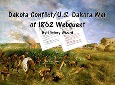 The Dakota Conflict or US-Dakota War of 1862 is very controversial.  However, it…
