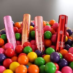 For the ultimate sweet treat, swipe on one of our gorgeous Hydrating Tinted Lip Balms! xx